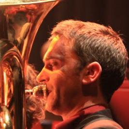 Sylvain, tuba